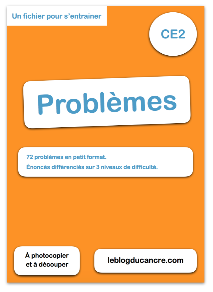 probleme ce2 ebook download