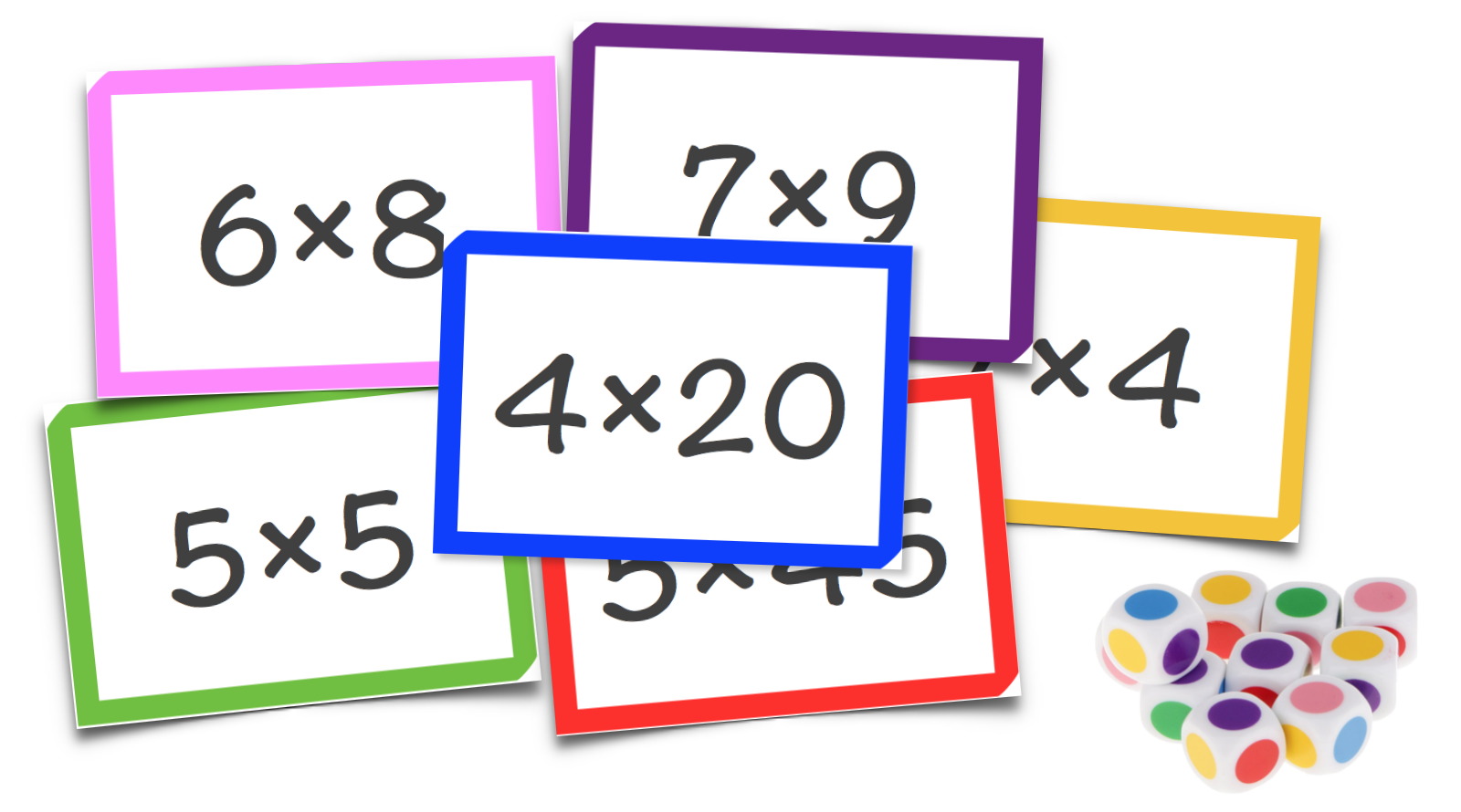 Multiplicolors un jeu pour multiplier le blog du cancre for Jeu sur les multiplications