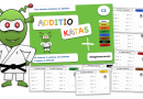 Additio Katas – Devenir champion en addition