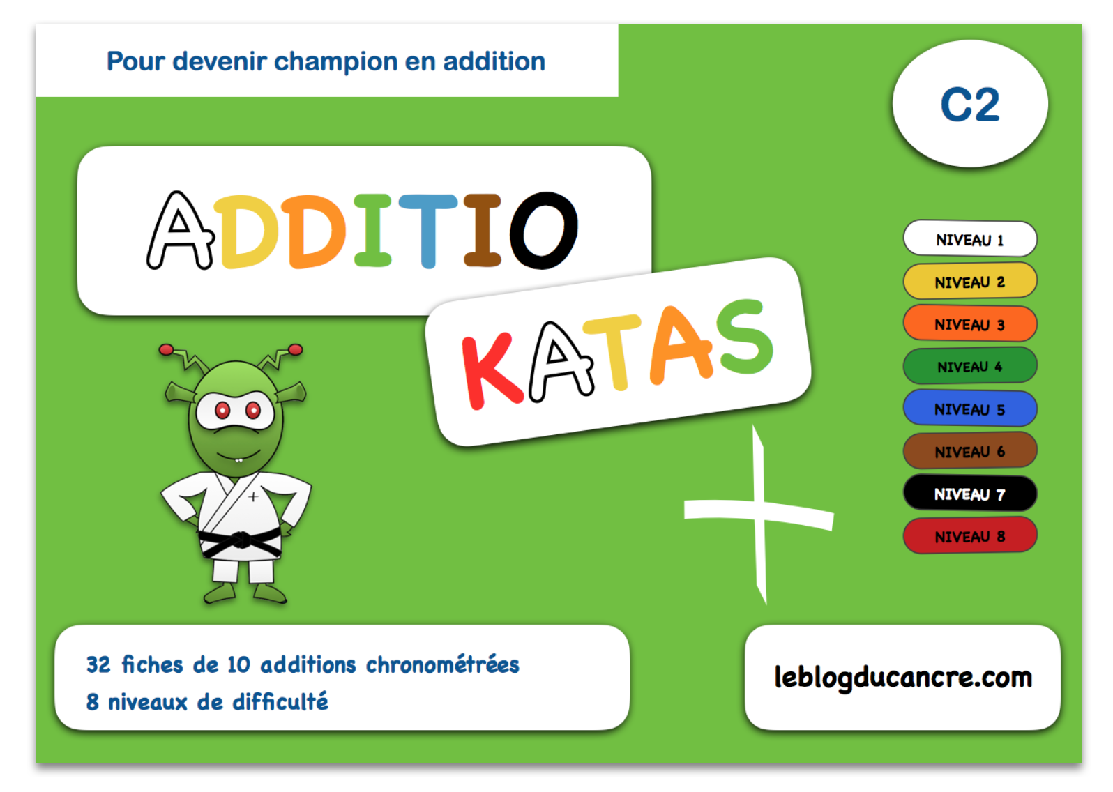 Additiokatas
