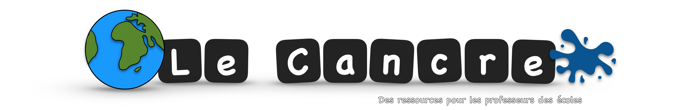 Le blog du Cancre