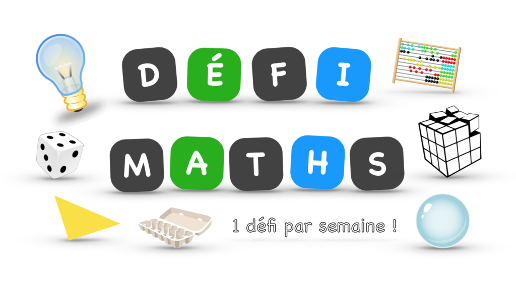 Défi maths