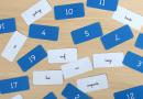 Atelier écrire et nommer les nombres