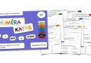 Numéra Katas – Ceintures de numération