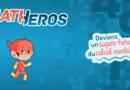 Matheros.fr – Gagnez des abonnements !