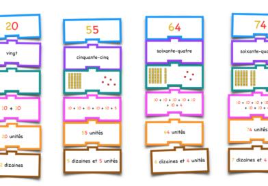 La tour des nombres