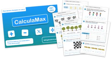 CalculaMax